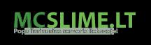 MCSlime.LT - Populiariausias serveris Lietuvoje!